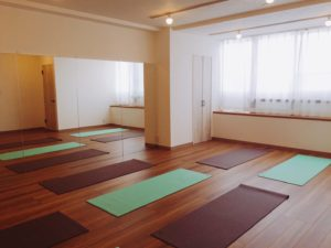 pilates&yoga simpleの画像